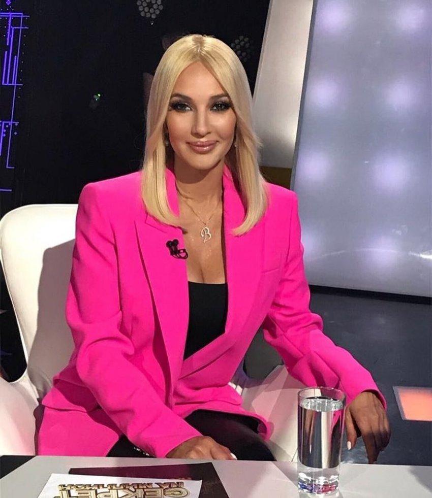 Лера Кудрявцева раскрыла свои «Секреты на миллион»