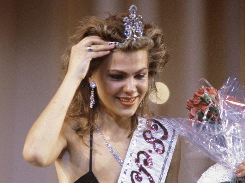 Четыре королевы красоты СССР, которые выглядят на «все сто» и сегодня