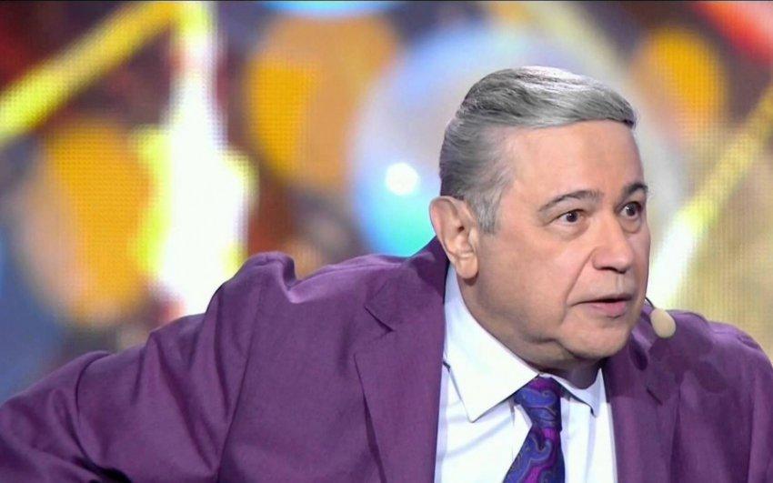 Развод с Еленой Степаненко грозит Петросяну банкротством