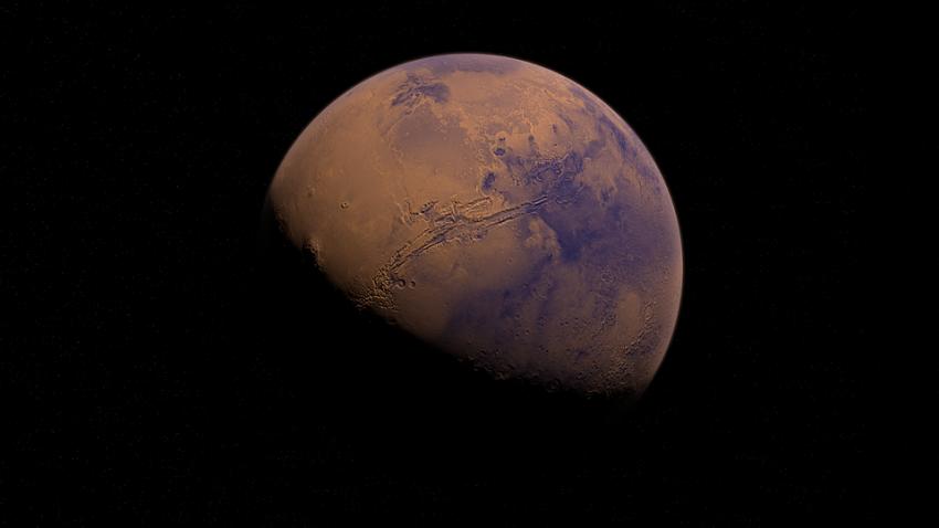 В Солнечной системе пропали Марс и Плутон