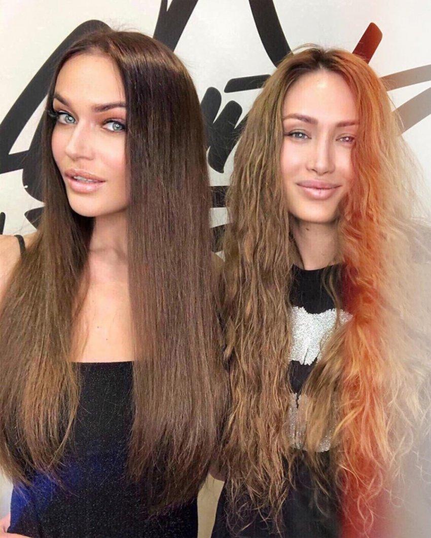 Алена Водонаева возмутила подписчиков наращиванием детских волос