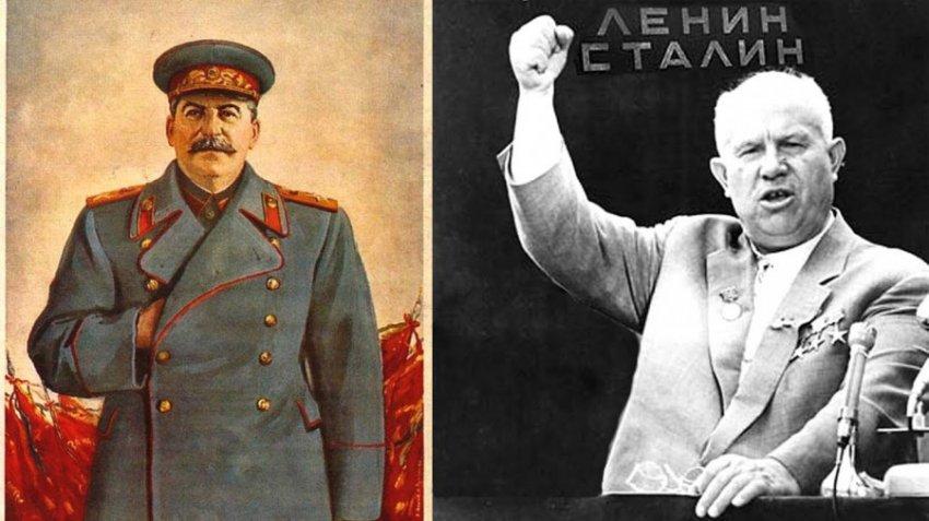 Славься, Отечество: почему Хрущёв запретил петь гимн СССР после смерти Сталина