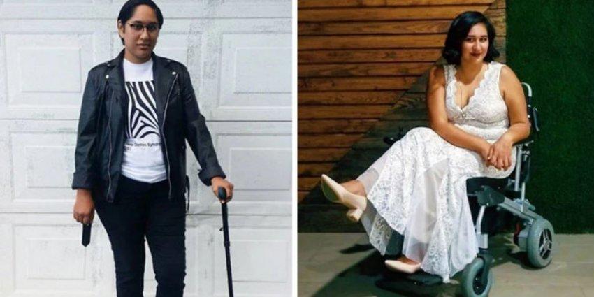 10 фото, где девушки-пацанки показали, как они выглядят в женственных нарядах