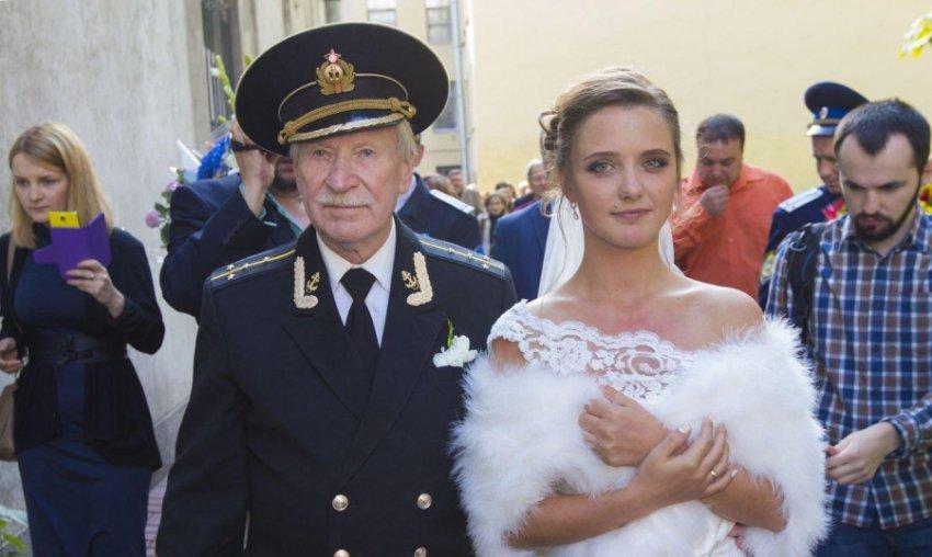 Актёр Иван Краско планирует уйти в дом престарелых