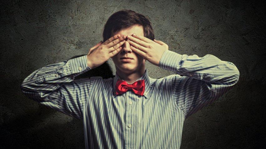 Причины и признаки закрытой личности