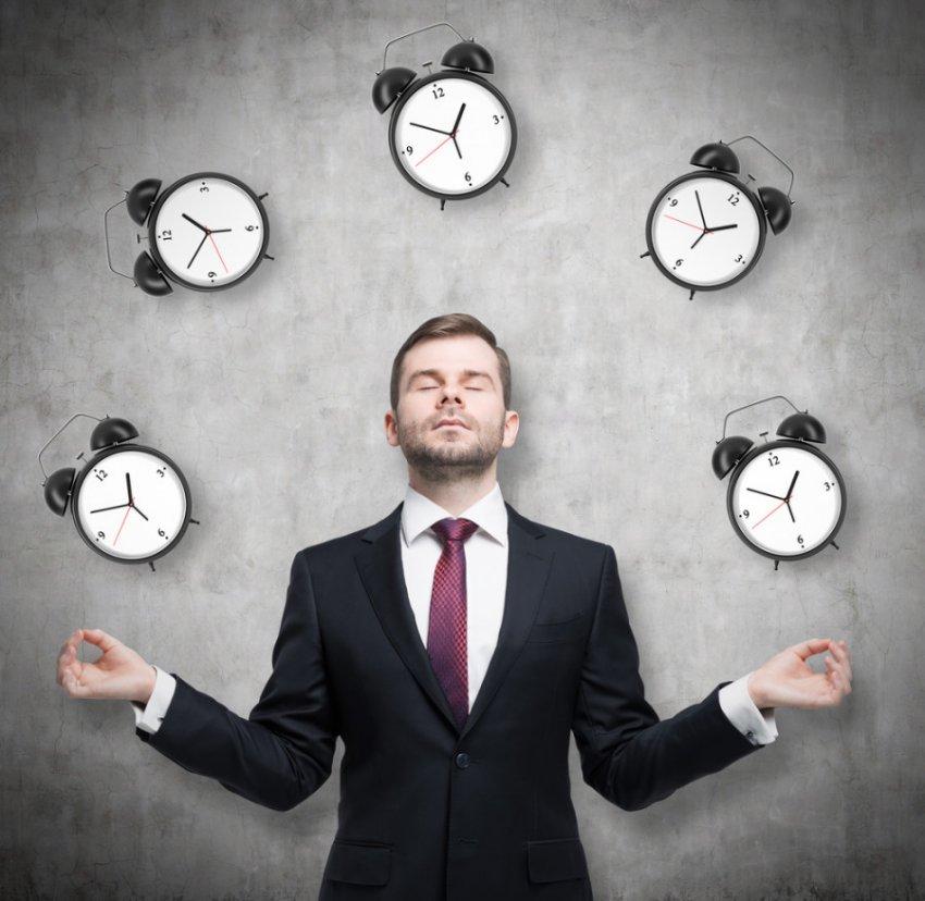 Тайм-менеджмент: советы по планированию дня