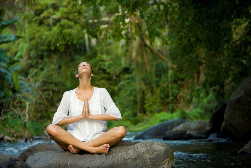 Медитация и ее правильное выполнение