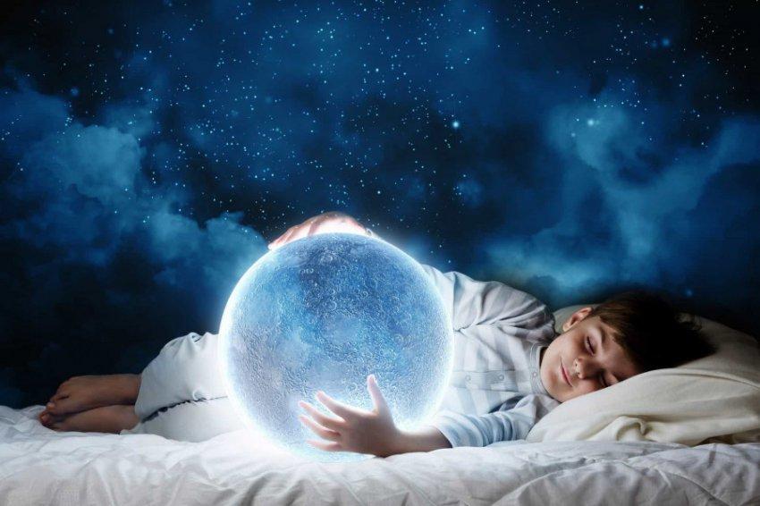 Астролог Володина рассказала о снах, которые предвещают рыбам возможные проблемы