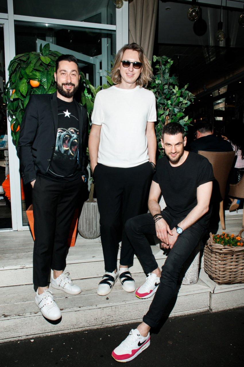 Triangle Sun презентовали новую песню