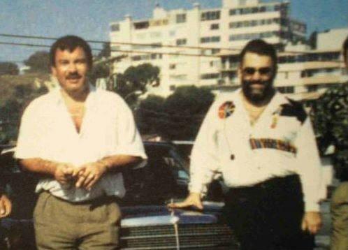 Боксёр Олег Коротаев: знаменитый спортсмен 70-х превратился в бандита из 90-х