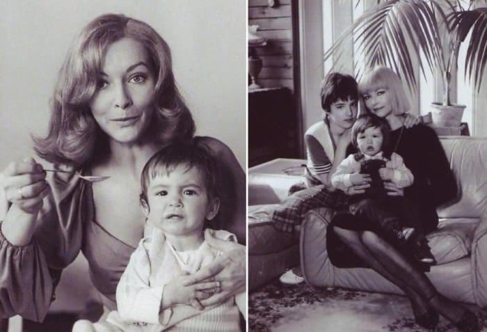 «Ирония судьбы» Барбары Брыльски: смерть дочери и измены мужа