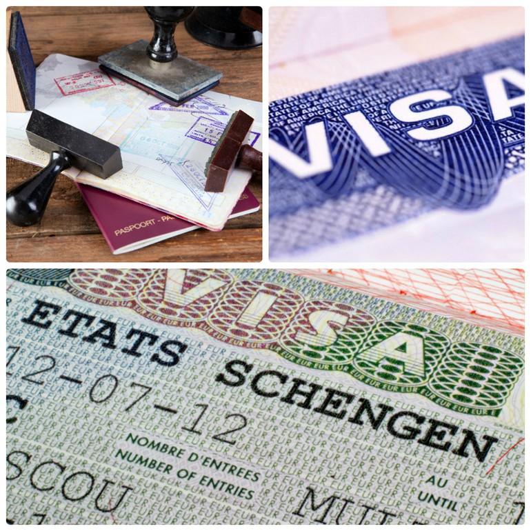 Шенгенская виза подорожает, но получить её станет легче