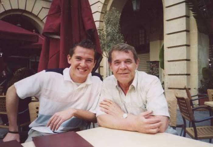 Экс-возлюбленная Алексея Булдакова: он был хорошим актёром, но роль отца у него не получилась