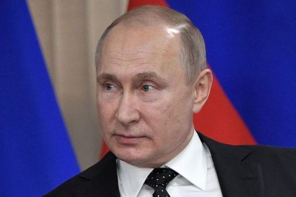 Песков объявил о нежелании Путина общаться с Зеленским