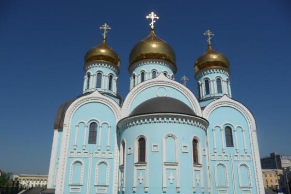 Церковный праздник сегодня, 09.06.2019: какой православный праздник сегодня в России