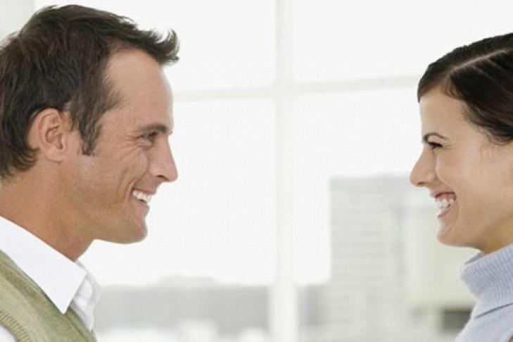 Как прочесть эмоции собеседника по глазам