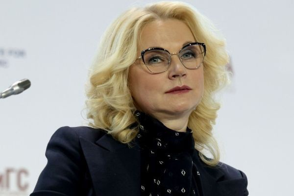 Голикова отчиталась о резком сокращении бедных в России