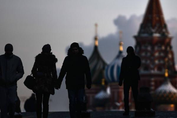 Названо число россиян, которые довольны уровнем своей жизни
