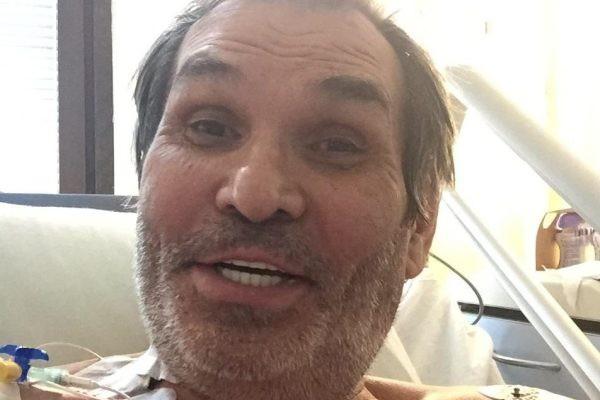 Бари Алибасов, новости сегодня, 11.06.2019: состояние здоровья, фото Алибасова в больнице