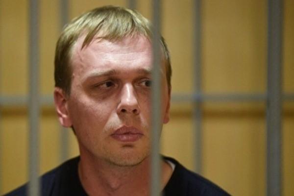 Собчак рассказал, чем закончится дело Голунова