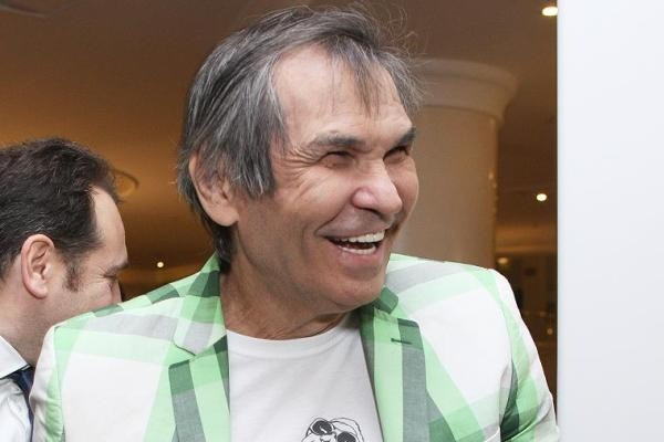 Бари Алибасов, последние новости о здоровье на сегодня, 11 июня: самочувствие продюсера сейчас