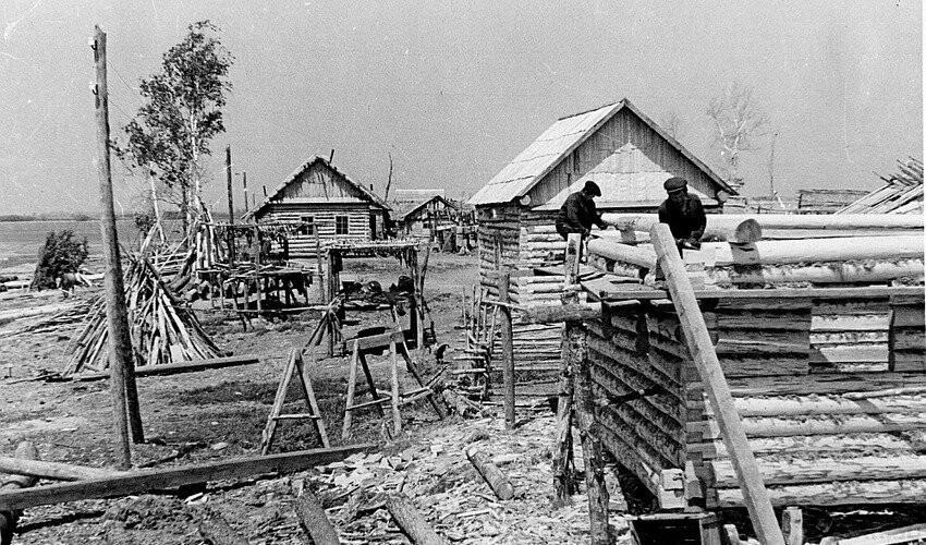 Коварный налог на землю в России и как было в СССР