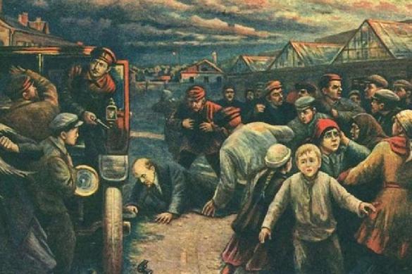 Покушение на Ленина. Убийц было двое