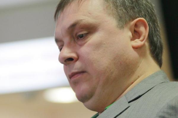 Разин обрисовал неприятное будущее для Алибасова