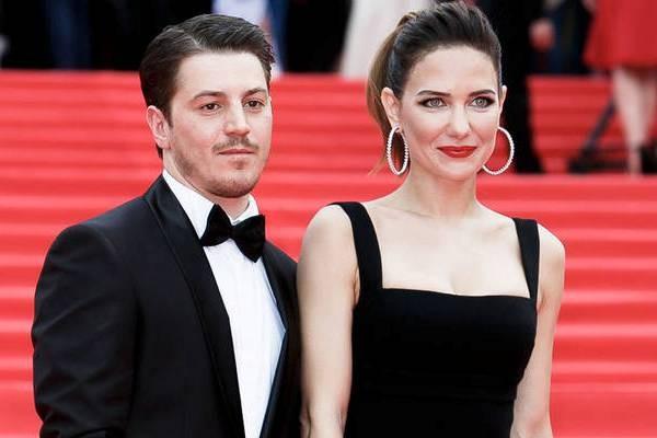 Климова разводится с молодым мужем