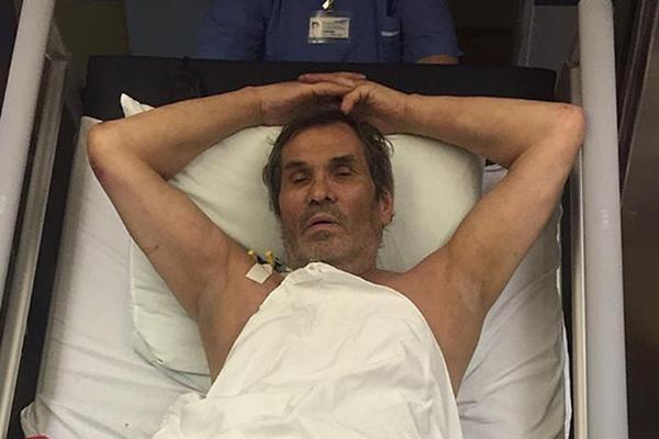 Последние новости о Бари Алибасове на сегодня, 17.06.2019: как состояние здоровья
