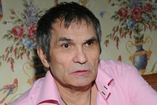 Врачи описали текущее состояние Бари Алибасова