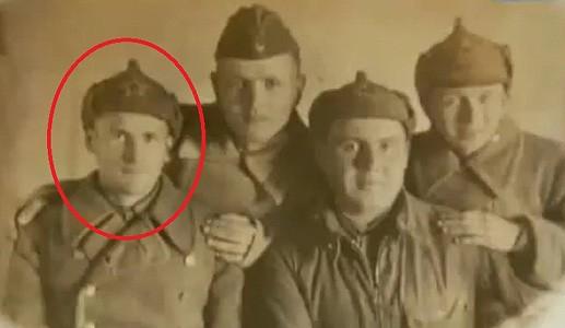 Евгений Гайдучок – путешественник во времени из 23-го века
