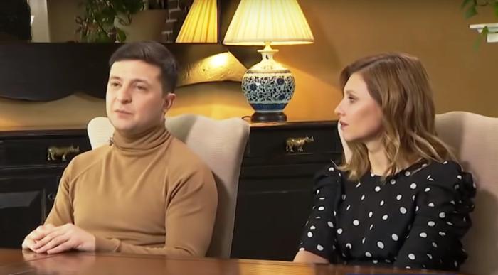 Земельные владения и состояние Владимира Зеленского
