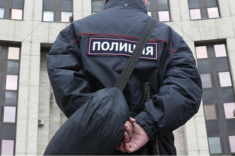 В Москве массово увольняются полицейские