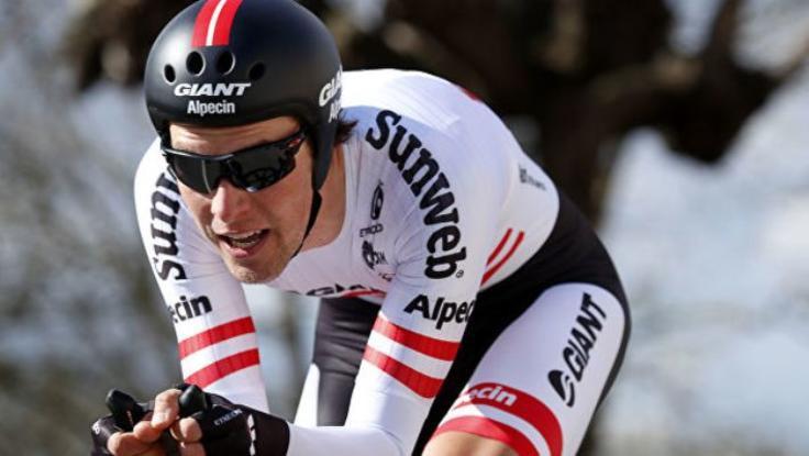 Австрийский велогонщик искренне попросил прощение у фанатов за употребление допинга