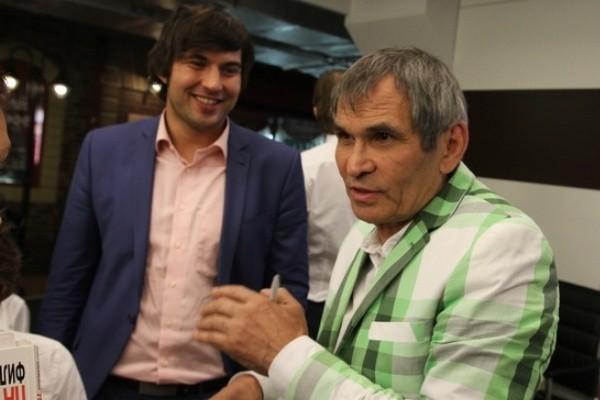 Бари Алибасов — здоровье, последние новости сегодня, 20.06.2019