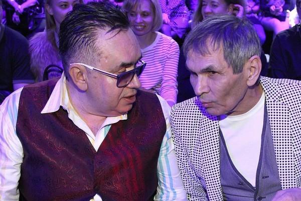 Садальский вновь раскритиковал Алибасова