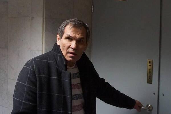 Алибасов заявил, что его пытались убить