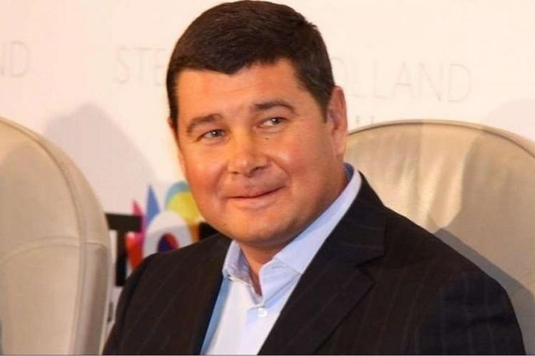 На Украине за спорт отвечает «тупая обезьяна»