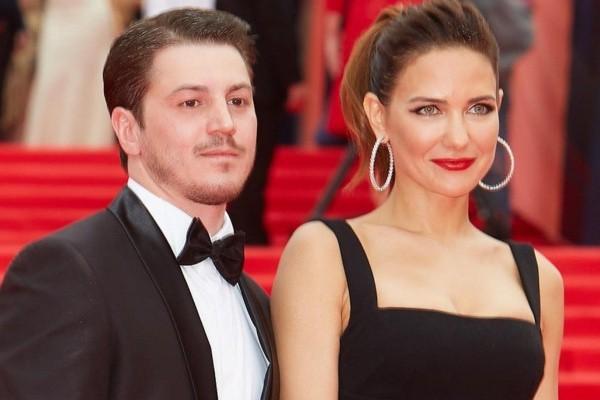 Климова высказалась о разводе с мужем