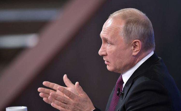 Владимир Путин подтвердил, что пособие вырастет в 200 раз из-за того, что слишком долго не индексировалось