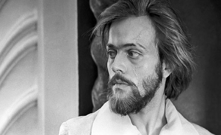 Умер известный советский и российский актер Андрей Харитонов