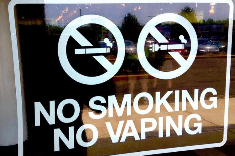 В Сан-Франциско электронные сигареты скоро станут дефицитом