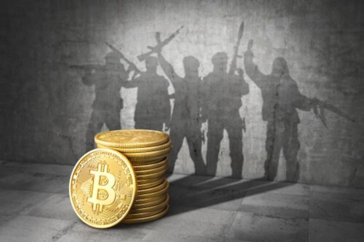 Хамас принимает пожертвования биткоинами