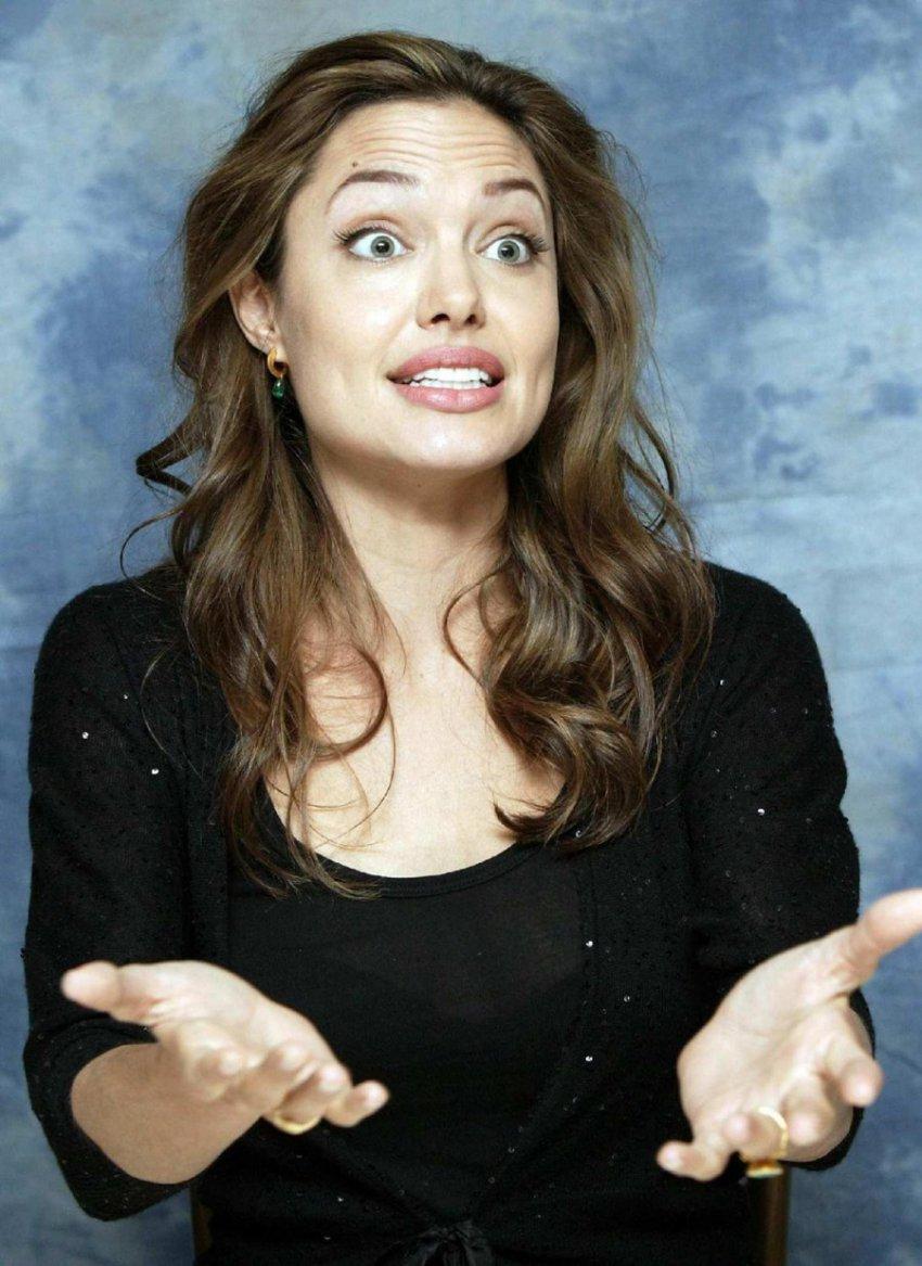 Картинки и смешные актрисы