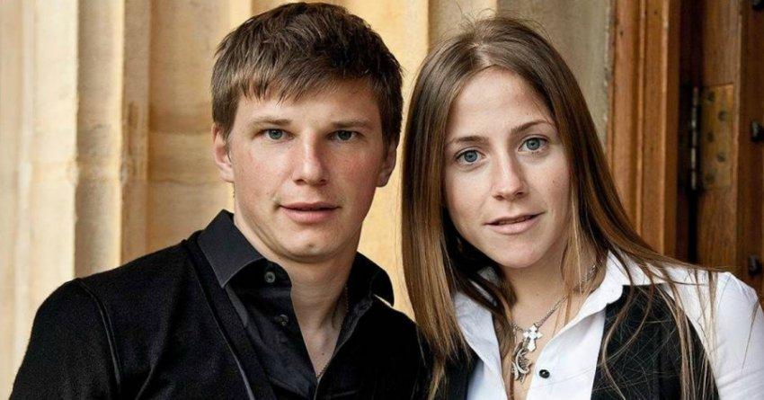 Андрею Аршавину запретили выезд из России из-за долга по алиментам