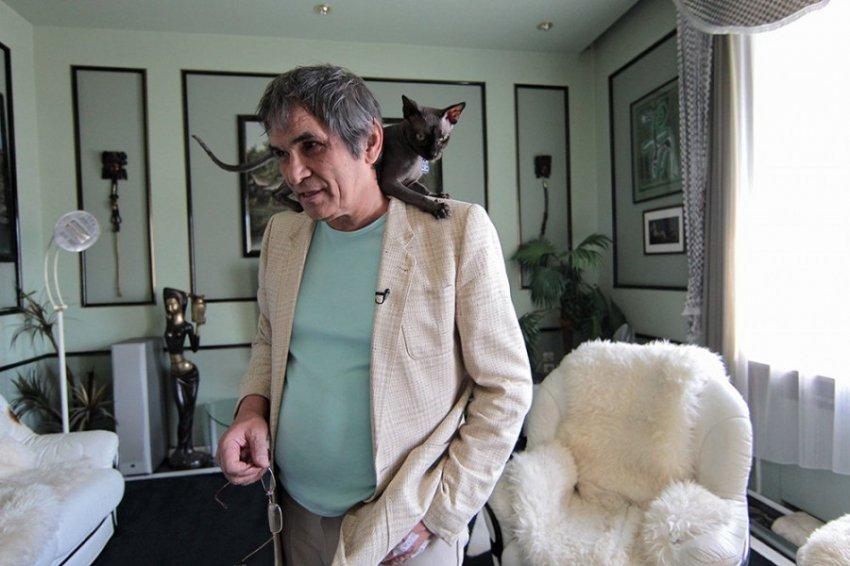 Ясновидящая Галина Янко считает, что летом с Бари Алибасовым случится страшное