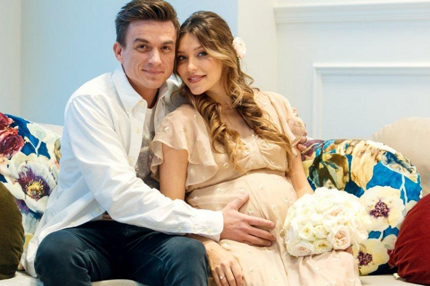 Регина Тодоренко и Влад Топалов хотят завести второго ребенка