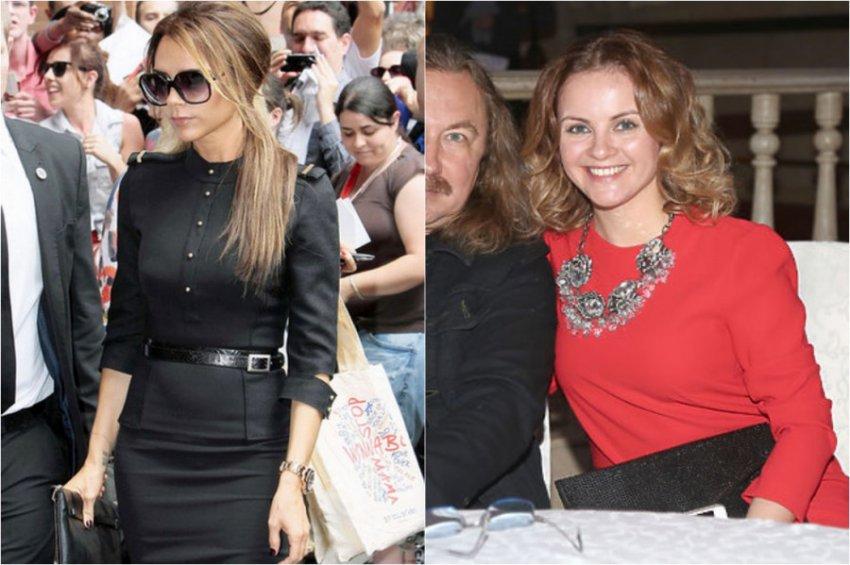 Лена Миро раскритиковала стиль Юлии Проскуряковой