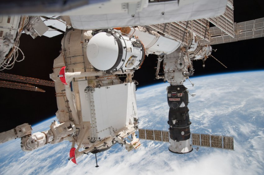 Полет в космос станет реальностью за 52 миллиона долларов